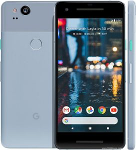 How to root google pixel 2 from android