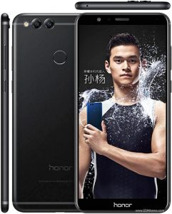 How to root honor 7x from android