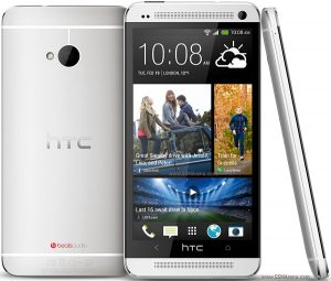Step by step how to root htc one