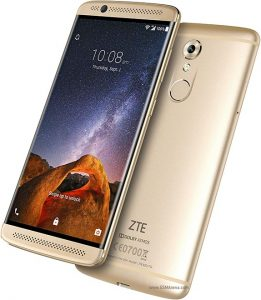 How to root ZTE AXON 7 MINI from Macbook
