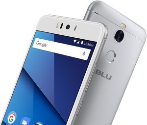 How to root blu r2 lte from android