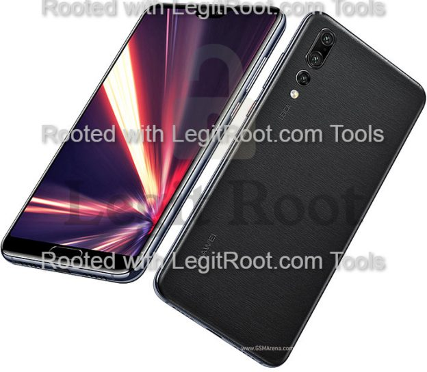 oneclick root for Huawei p20 pro