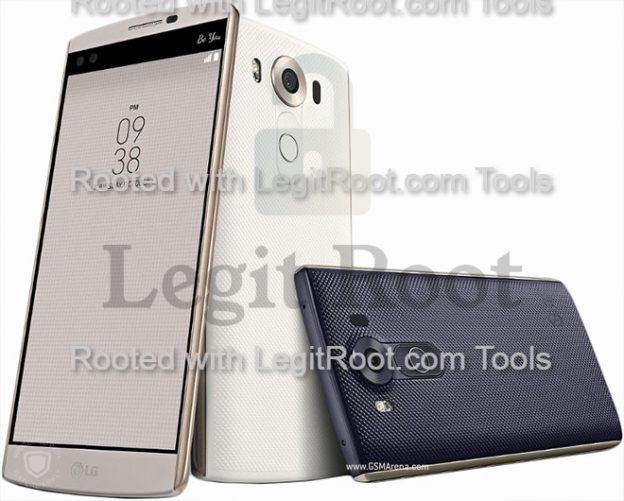 Mac os how to root lg v10