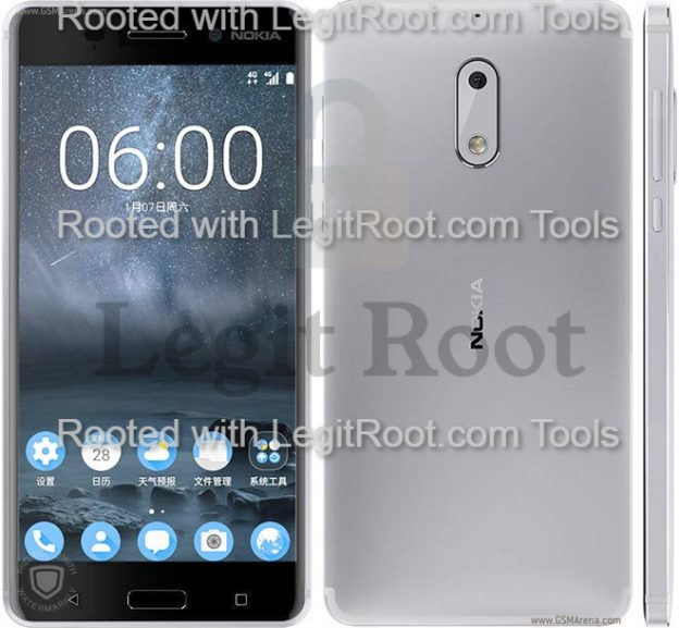 Mac os how to root nokia 6