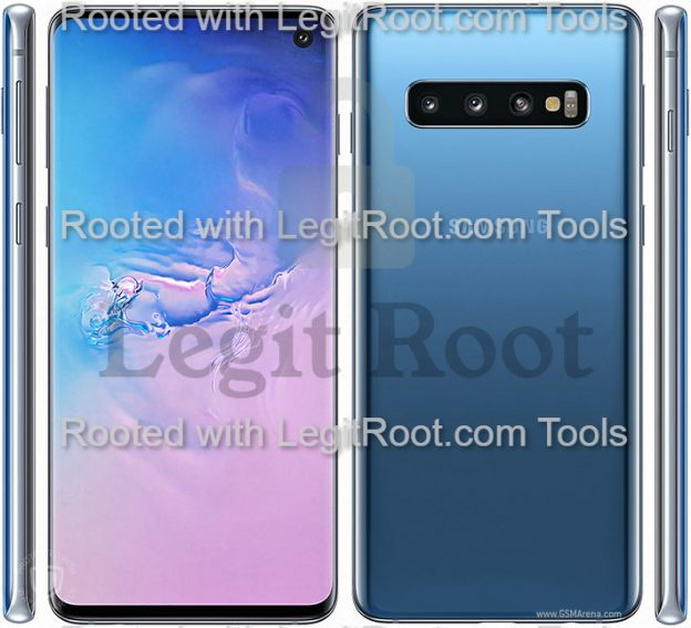 Mac os how to root samsung galaxy s10