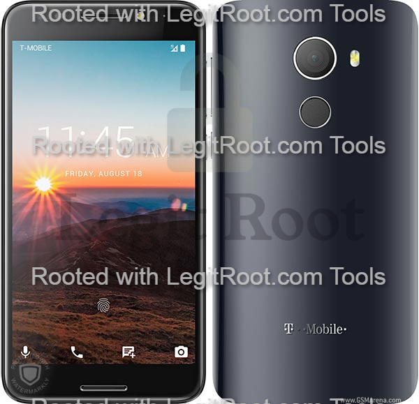 best root for T-mobile revvlry