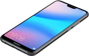 Huawei p20 lite one click root