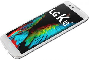 Lg k10 one click root
