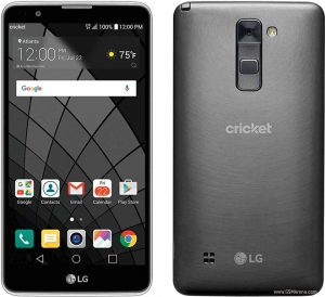 Lg stylo 2 one click root