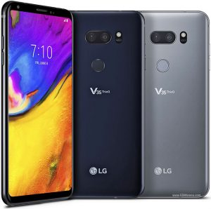 Lg v35 thinq one click root