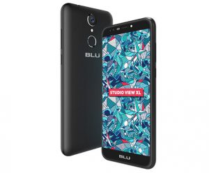 How to root blu studio view xl from android