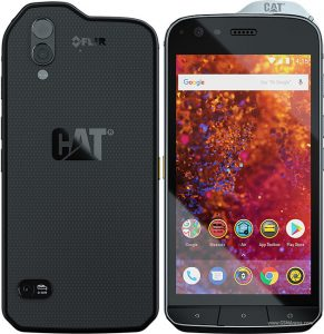 How to root cat s61 from android