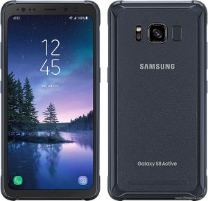 How to root samsung galaxy s8 active from macbook