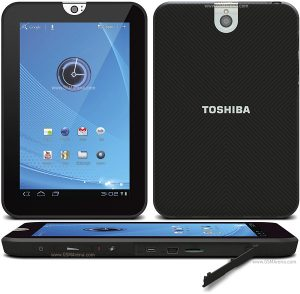 How to root toshiba thrive from macbook