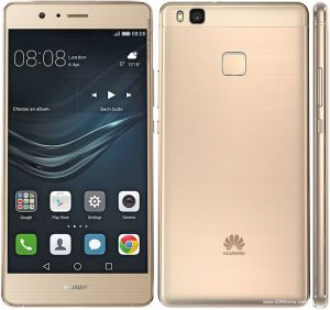 Huawei p9 lite one click root