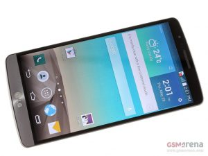 Lg g3 one click root