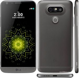 Step by step how to root lg g5