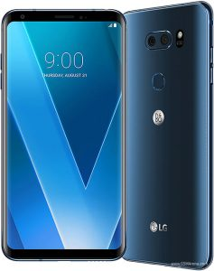 Lg v30 one click root