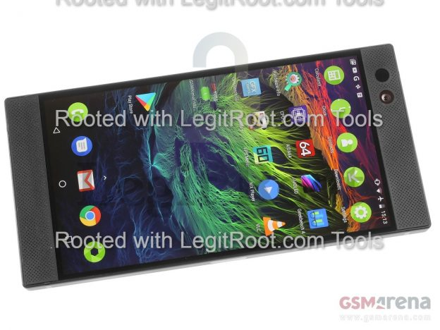 Mac os how to root razer phone