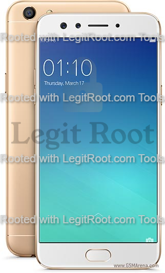 How to root oppo f3 mac os
