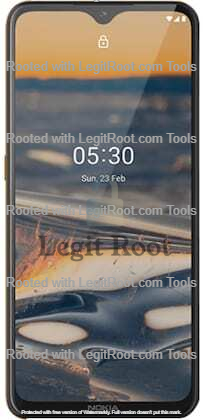 Root Nokia 5.3 legitroot
