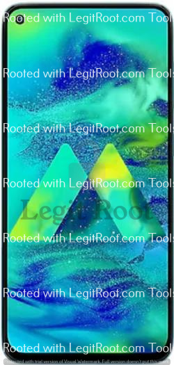 How to root Samsung Galaxy M40 mac os