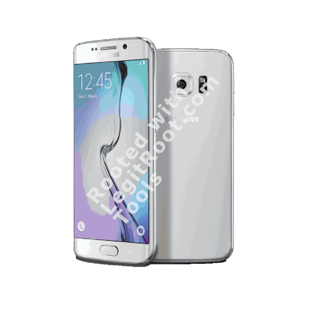 Galaxy S6 Edge one click root