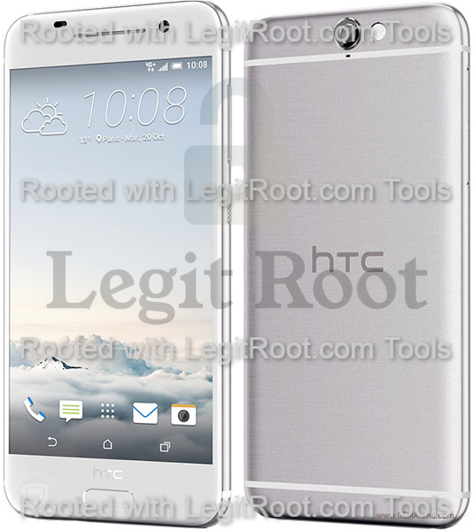 Root htc one a9 from pc legitroot.com