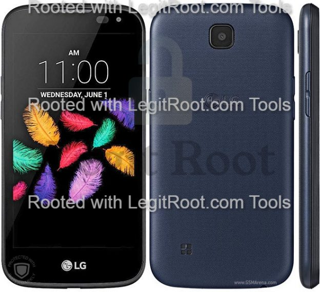Mac os how to root lg k3