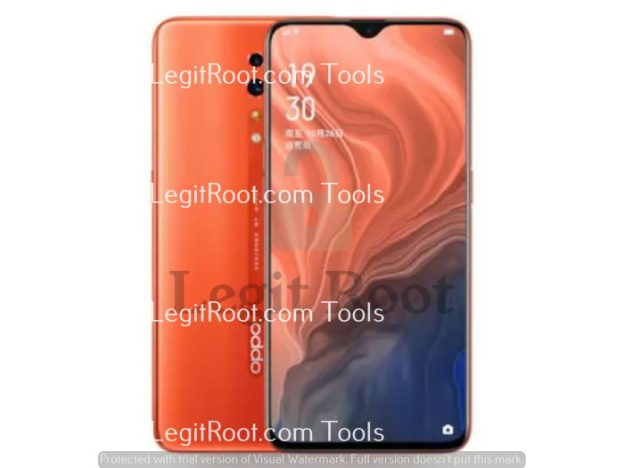 How to root Oppo Reno Z 2019